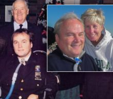 NYPD Detective Steven McDonald, Known for Forgiving Teen Shooter Who Left Him Paralyzed, Dies at 59