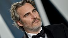 Joaquin Phoenix rescued a cow two days after his Oscar win