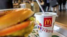 McDonald's and Starbucks team up to develop a more sustainable cup