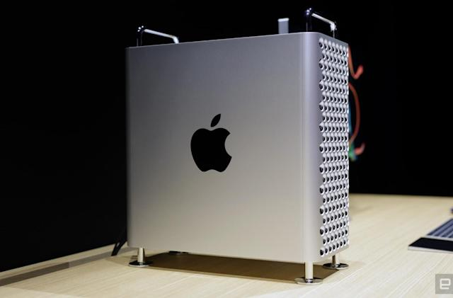 Apple may have narrowed down the Mac Pro's release date (updated)