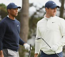 Rory McIlroy: Give me Tiger Woods pairings every round until fans come back