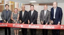 Travel Technology Leader Sabre Opens Boston Innovation Lab