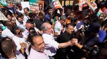 Ciro Gomes volta a comparar Bolsonaro a Hitler e lembra alerta de Churchill sobre nazismo