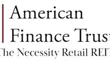 American Finance Completes $715 Million CMBS Financing