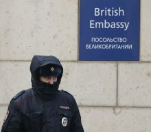 Russia expels 23 British diplomats as crisis over nerve toxin attack deepens