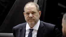 """Harvey Weinstein beklagt in E-Mail """"schlimmsten Albtraum"""" seines Lebens"""