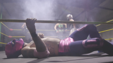 'You Cannot Kill David Arquette' Documentary About Actor's Return to Wrestling in the Works