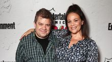 Patton Oswalt Says Finding Love Again Was Like 'Getting Hit by Lightning Twice'