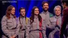 The worst team in Crystal Maze history failed to win a single crystal