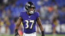 John Harbaugh 'looking forward' to competition at cornerback