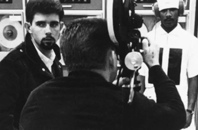 George Lucas' student film, 'THX 1138,' will stream soon
