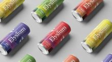 Planet 13 Launches Elysium, Sparkling Water Brand