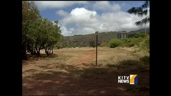 Plans for new Hawaii Kai Foodland halted
