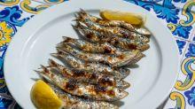 Este es el truco para hacer unas sardinas asadas y que no huelan