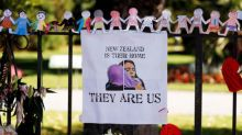 'Our darkest of days': PM Ardern voices New Zealand's grief