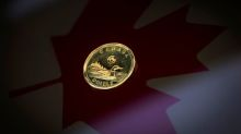 Canadian dollar dips as higher bond yields dominate FX market