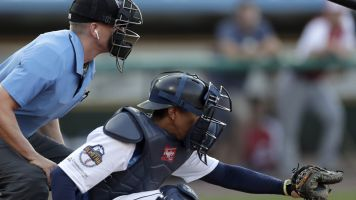 Atlantic League is sticking with its robo-umps
