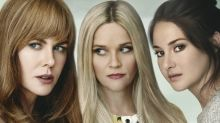 Big Little Lies is the hottest new drama to grace TV