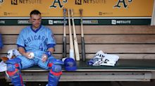 The Cubs cut Miguel Montero after he opened his mouth, a cardinal sin for backup catchers
