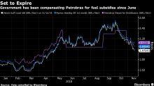 Petrobras deve continuar com venda de ativos com novo CEO