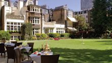 The best London hotels with gardens