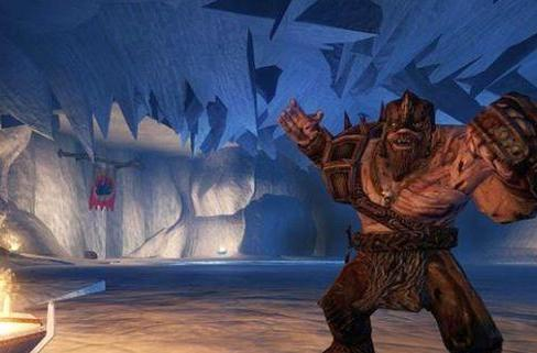 Darkfall patches in new boats, a new dungeon, and other improvements