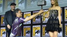 Marvel Proved at Comic Con That Killing Off the Avengers Was a Great Decision