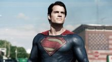 Henry Cavill pitched new Superman project, now he's back as the superhero