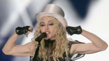 Madonna pays tribute to her dad on his 90th birthday