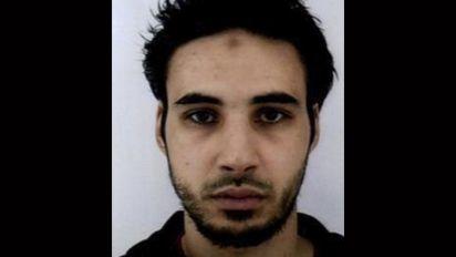 Main suspect in Strasbourg attack dead: Police sources