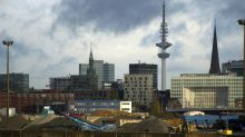 Hamburg voters punish Merkel party