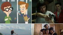 Hidden gems: Netflix originals you might have missed, from Money Heist to Santa Clarita Diet