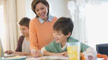 5 tips para motivar a los niños a esforzarse en la escuela