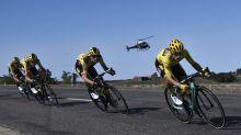 """""""C'est de la cuisine comme dans les grands restaurants"""": dans les coulisses de la réalisation télévisée du Tour de France"""