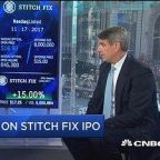 Benchmark's Bill Gurley: Stitch Fix using big data at an ...