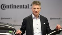Continental to step up spending on electric car drives