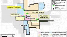 Meridian Mining Granted Three Additional Water Permits