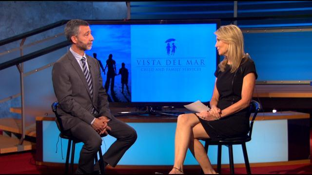 Dr. Josephson Discusses Vista Del Mar Child & Family Services' Upcoming Events