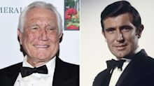 George Lazenby responds to his James Bond film being named the best ever (exclusive)