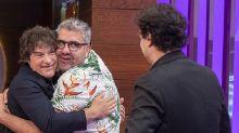 TVE retira a Flosie de la final de 'MasterChef Celebrity 5' tras las críticas de la audiencia
