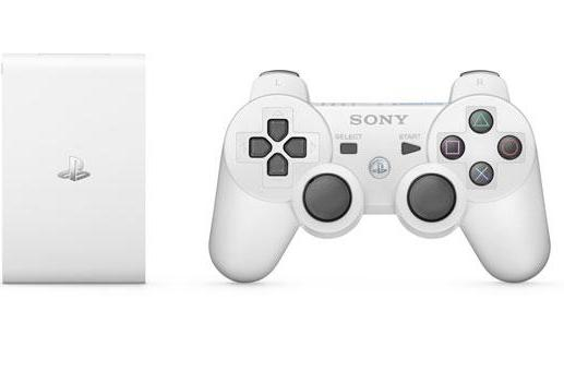 PS Vita TV can 'technically' support PS3 games through the cloud, according to SCE CEO