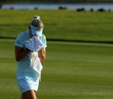Lexi Thompson emotional in first news conference since ANA Inspiration debacle