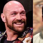 Anthony Joshua vs Tyson Fury fight to clash with Tokyo Olympics – and Saudi Arabia is favourite to host