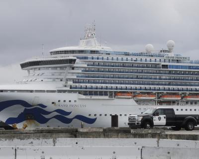 LuLaRoe cancels cruise for top sellers over coronavirus worries
