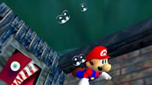 Super Mario 3D All-Stars removes bizarre 'gay Bowser' line from Super Mario 64