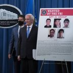 Justice Department Charges 5 Chinese Hackers