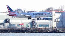 American Airlines vê golpe de US$185 mi no lucro por suspensão do 737 MAX