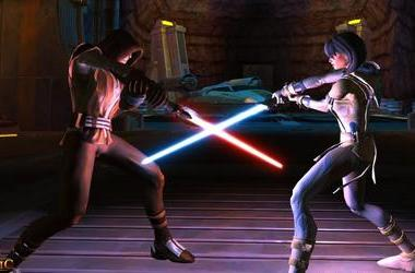 Dark Side 'Cause It Looks Cool: The Failings of Moral Choice in Games