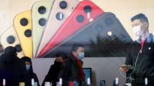 Apple's budget iPhone unlikely to make splash in China - Weibo poll