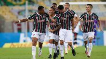 Fluminense buscou três volantes no mercado de janeiro, mas 'dono do setor' já estava em casa